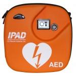Taske til SP1 hjertestarter