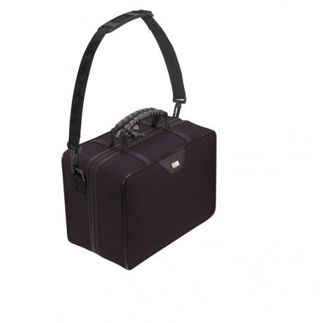 väska med axelrem