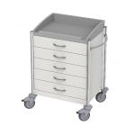 Haeberle - ISO module trolley 1