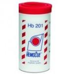Hemocue Hemoglobin cuvetter 50stk. i bøtte
