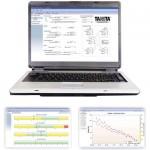 Tanita Kropsanalyse Software