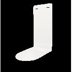 Drypbakke, hvid, til Plum dispensere