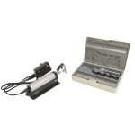 HEINE BETA 200 LED F.O. USB-Otoscope Set