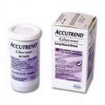 Accutrend® Glucose teststrimler 25 stk.
